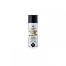Araf Industries - Paint - Spray Paint - Gloss Black