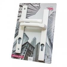Araf Industries - Ironmongery - Door Handles - White