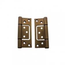 Araf Industries - Ironmongery - Hinges - Bronze