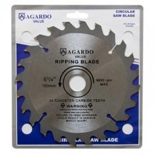 Araf Industries - Power Tools & Accessories - Circular Saw Discs - Steel