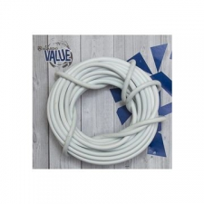 Araf Industries - Curtains - Expanding Wire - White