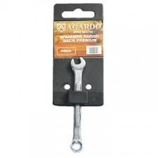 Araf Industries - Hand Tools & Accessories - Spanners - Chrome