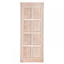 Araf Industries - Doors Wooden - Panel Doors - Meranti