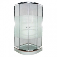 Araf Industries - Showers - Shower Doors - TBC
