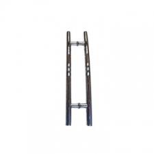 Araf Industries - Ironmongery - Door Handles - TBC