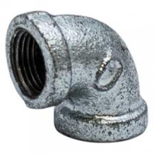 Araf Industries - Pipe Fittings - Galvanised Fittings - Galvanized