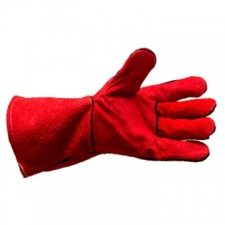 Araf Industries - Protective Clothing - Gloves - Red