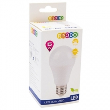 Araf Industries - Lighting - LED - Daylight