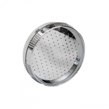 Araf Industries - Showers - Shower Heads - Chrome