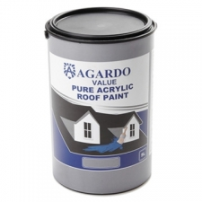 Araf Industries - Paint - Roof Paint - Grey