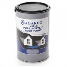 Araf Industries - Paint - Roof Paint - Red