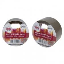 Araf Industries - Adhesive Tapes - Buff Tape - Brown