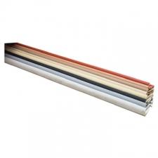 Araf Industries - Tiling - Tile Trims - White