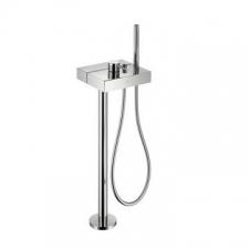 Axor - Starck X - Taps - Bath Mixers - Chrome