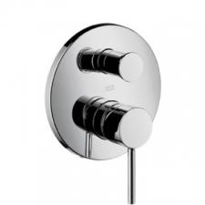 Axor - Starck - Taps - Bath/Shower Mixers - Chrome