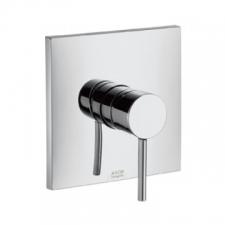 Axor - Starck X - Taps - Shower Mixers - Chrome
