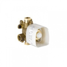 Axor - Starck - Taps - Concealed Parts - Brass