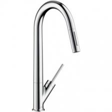 Axor - Starck - Taps - Sink Mixers - Chrome