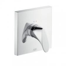 Axor - Starck Organic - Taps - Bath/Shower Mixers - Chrome