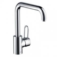 Axor - Uno - Taps - Sink Mixers - Chrome