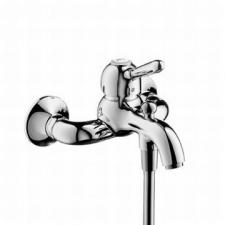 Axor - Carlton - Taps - Bath/Shower Mixers - Chrome