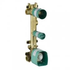 Axor - Citterio E - Taps - Spare Parts - Brass