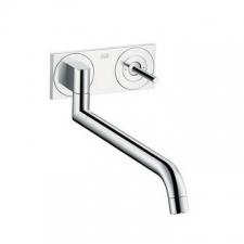 Axor - Uno² - Taps - Sink Mixers - Chrome