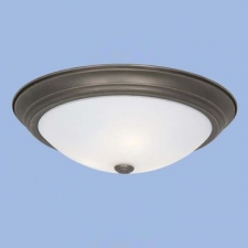 Bright Star Lighting - Lighting - Ceiling Lights - Frosted Glass