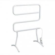 Bathroom Butler - Soho Alpha - Bathroom Accessories - Heated Towel Rails - White