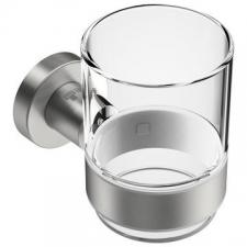 Bathroom Butler - 4600 Series - Bathroom Accessories - Tumbler/Toothbrush Holders - Brushed Stainless Steel
