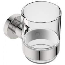 Bathroom Butler - 4600 Series - Bathroom Accessories - Tumbler/Toothbrush Holders - Polished Stainless Steel