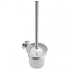 Bathroom Butler - 4600 Series - Bathroom Accessories - Toilet Brush Sets - Brushed Stainless Steel