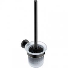 Bathroom Butler - 4600 Series - Bathroom Accessories - Tumbler/Toothbrush Holders - Matt Black
