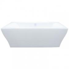 Huxton Royce - Elegancia Supreme - Baths - Freestanding - White
