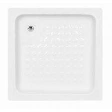 Libra (Sanitaryware) - Cola 80 - Showers - Shower Trays - White