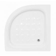 Libra (Sanitaryware) - Quarter - Showers - Shower Trays - White