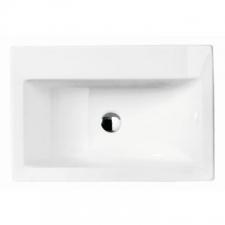 Libra (Sanitaryware) - Rave 600 - Basins - Vanity - White
