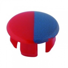 Isca (Taps & Mixers) - Isca - Taps - Spare Parts - Red/Blue