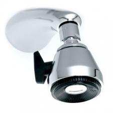 Cobra (Taps & Mixers) - Classic - Showers - Shower Heads - Chrome