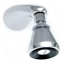 Cobra (Taps & Mixers) - Concorde - Showers - Shower Heads - Chrome