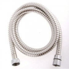 Isca (Taps & Mixers) - Isca - Showers - Shower Hoses - Chrome