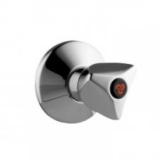 Cobra (Taps & Mixers) - Carina - Taps - Stop Taps - Chrome