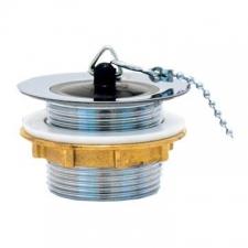 Cobra (Taps & Mixers) - Waste - Wastes, Traps & Overflows - Bath Wastes - Chrome