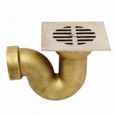 Cobra (Taps & Mixers) - Waste - Wastes, Traps & Overflows - Shower Traps - Chrome