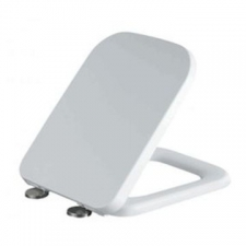 Vaal Sanitaryware - Urban Life - Toilets - Seats - White