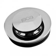 Isca (Taps & Mixers) - Isca - Wastes, Traps & Overflows - Bath Wastes - Chrome