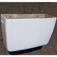 Vaal Sanitaryware - Protea - Toilets - Spare Parts - White