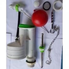 Vaal Sanitaryware - Protea - Toilets - Spare Parts -