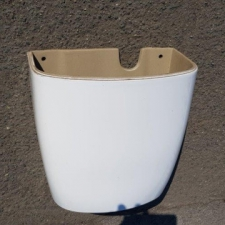 Vaal Sanitaryware - Orchid - Toilets - Spare Parts - White