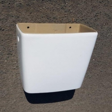 Vaal Sanitaryware - Pearl - Toilets - Spare Parts - White